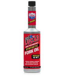 Synthetic Fork Oil Medium 10 wt