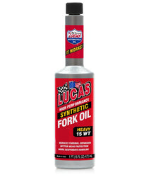 Synthetic Fork Oil Heavy 15 wt