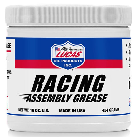 Racing Assembly Grease