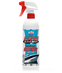 Slick Mist Marine Speed Wax