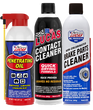 Aerosol Cleaning Kit