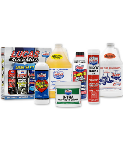 My Lucas Oil   Online Retailer of Lucas Oil Products
