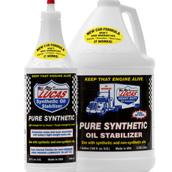 Synthetic Heavy Duty Oil Stabilizer