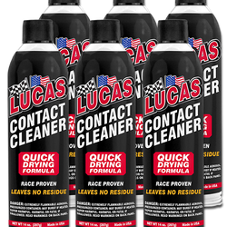Contact Cleaner Six-Pack