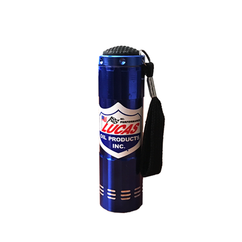 Lucas Oil Mini Flashlight