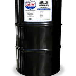 Industrial Gear Oil