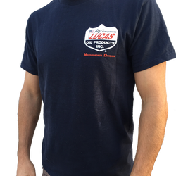 Men's Lucas Oil T-Shirt
