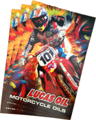 Motorcycle Pamphlets (10pk)