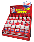 Toolbox Buddy Display Kit