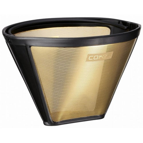 Gold filter 1x4 size