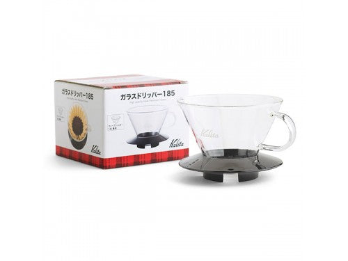 Kalita Filter Holder - Glass 185