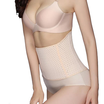 the-waist-trainer-store-Item:Postpartum belly bandage, slimming waist corset-1