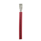 Ancor Red 2 AWG Battery Cable - 25'