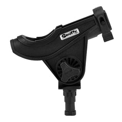 Scotty Baitcaster/Spinning Rod Holder w/o Mount
