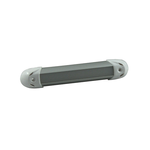 "Lumitec MiniRail2 6"" Light - White Non Dimming"