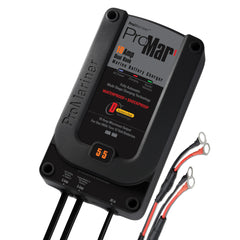 ProMariner ProMar 1 5/5 10-Amp 2-Bank Charger