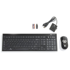 Gyration Air Mouse Elite w/Low Profile Keyboard