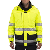 First Responder Hi-Vis Jacket