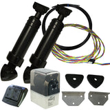 Bennett Lenco to Bennett Conversion Kit - Electric to Hydraulic