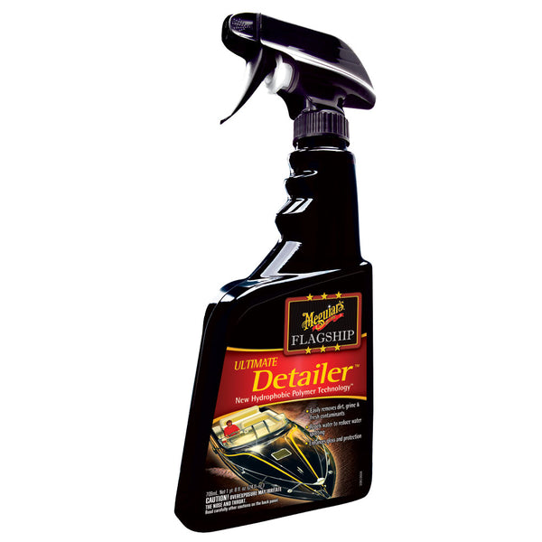 Meguiar's Flagship Ultimate Detailer - 24oz