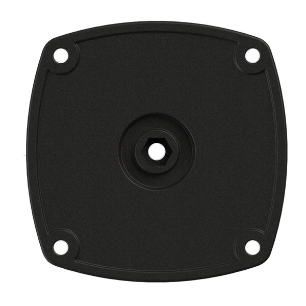 Scanstrut ROKK Top Plate f/Lowrance Elite-5/Mark-5/Elite-4 - Modular Design