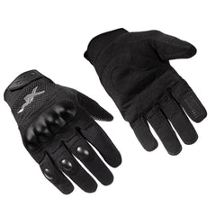 Wiley X Durtac All-Purpose Gloves - Pair - Black - XXL