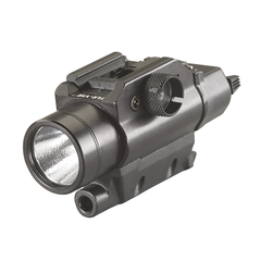 TLR-VIR, VISIBLE & IR LED TAC
