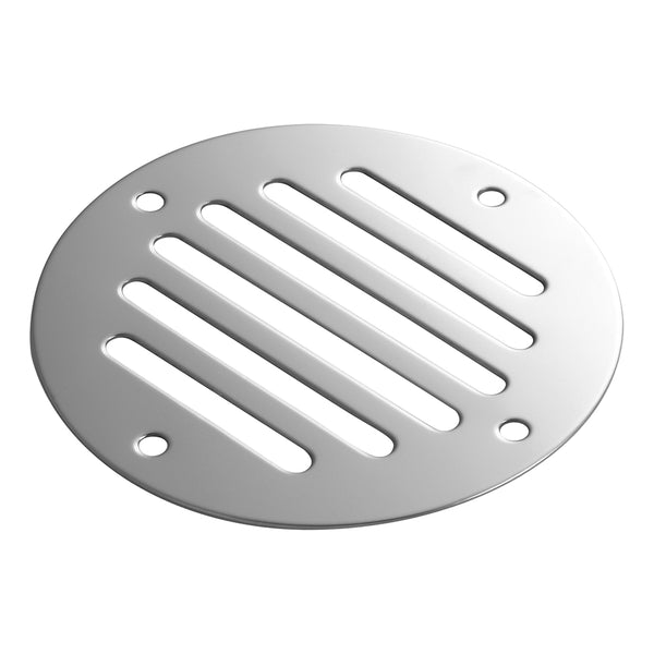 Attwood Stainless Steel Drain Cover