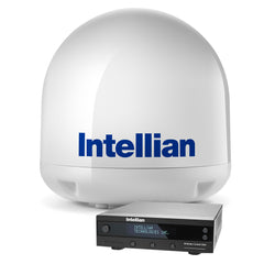 "Intellian i3 US System 14.6"" w/All Americas LNB - Software Update"