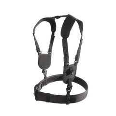 Ergonomic Duty Belt Harness Bl