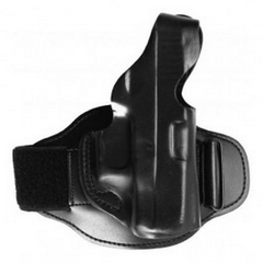 Leather Ankle Rig Holster
