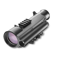 Intelligent Combat Sight (ICS)