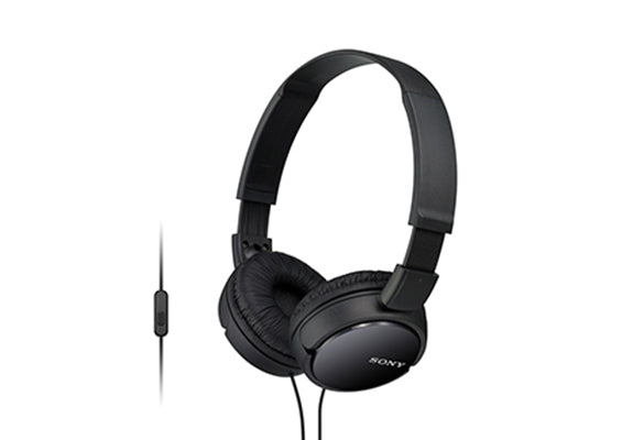 Auscultadores Sony MDR-ZX110AP