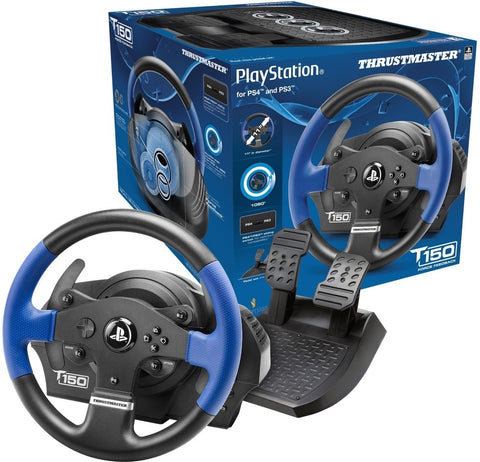 Thrustmaster Volante Gaming T150 RS