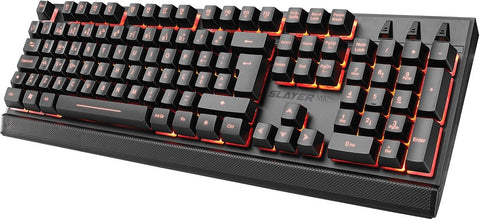 Mk Plus Teclado Gaming Slayer TG8120SLAYER