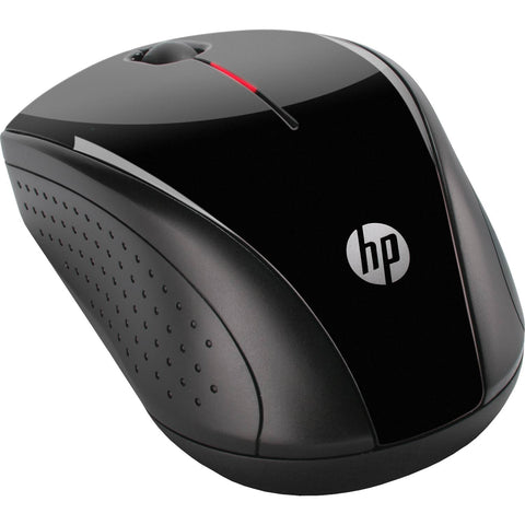 Rato Wireless HP Preto X3000