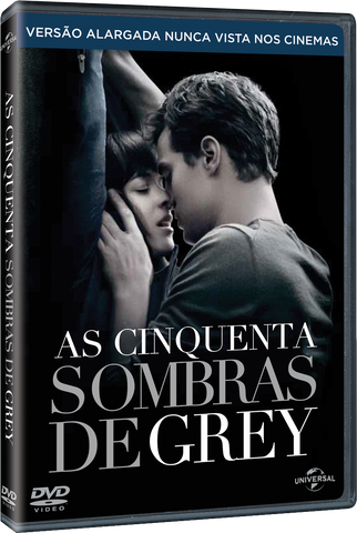 Lusomundo CINQUENTA SOMBRAS DE GREY, AS