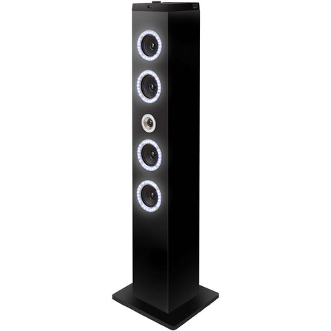 Big Ben Torre de Som TW7 40W Bluetooth Shiny