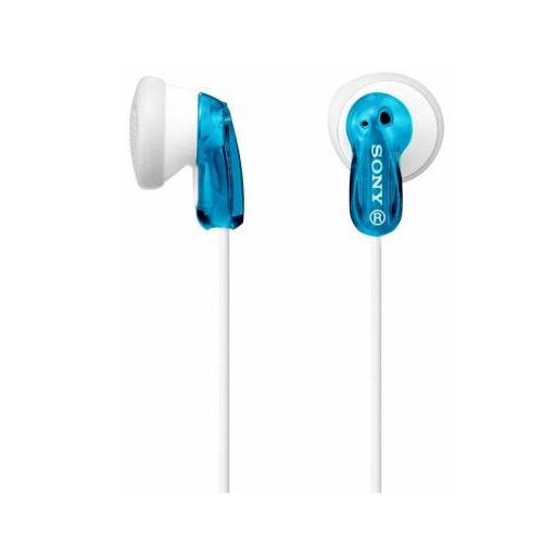 AURICULARES MDRE9LPH.AE AZUL Image