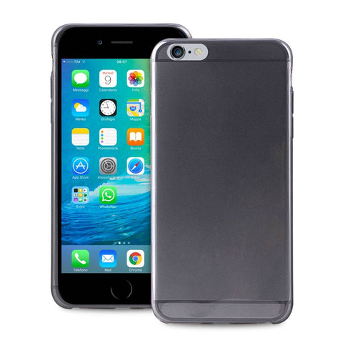 Puro Capa Ultra Slim 0.3 iPhone 6 / 6s Preto