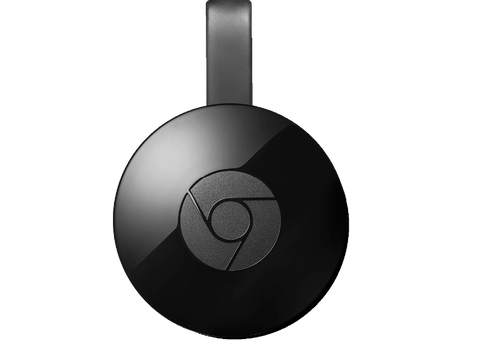 Google Chromecast Transmissor Multimédia WiFi