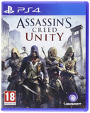 PS4 ASSASSINS CREED UNITY SPECIAL Image