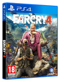 PS4 FAR CRY 4 Image