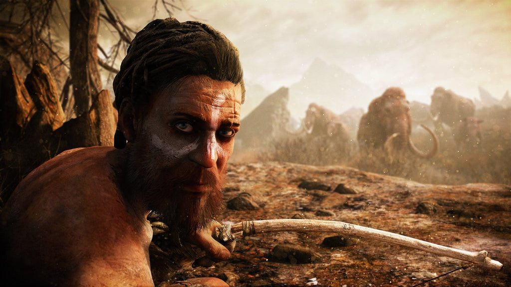 Jogo PS4 Far Cry Primal