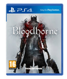 PS4 BLOODBORNE Image