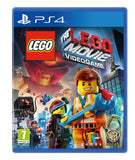 PS4 LEGO MOVIE THE VIDEOGAME Image