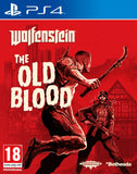 PS4 WOLFENSTEIN - THE OLD BLOOD Image