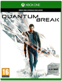 XBOX ONE QUANTUM BREAK Image