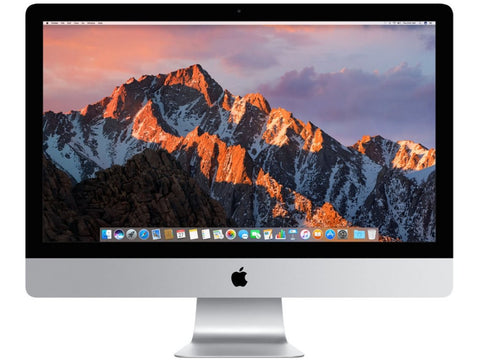 Apple iMac MK462PO/A All-in-One 27