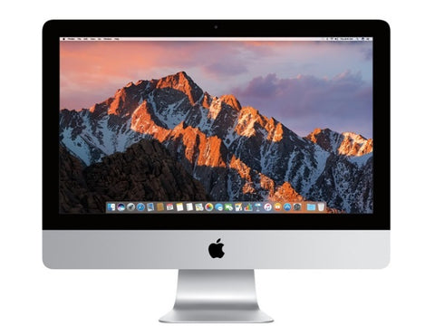Apple iMac MK442PO/A All-in-One 21,5